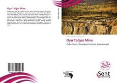 Bookcover of Oyu Tolgoi Mine