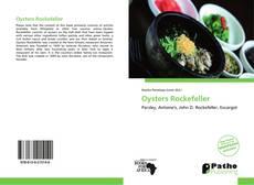 Copertina di Oysters Rockefeller