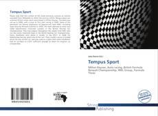 Borítókép a  Tempus Sport - hoz