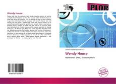 Bookcover of Wendy House