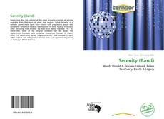 Bookcover of Serenity (Band)