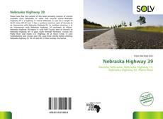 Bookcover of Nebraska Highway 39