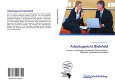 Buchcover von Arbeitsgericht Bielefeld