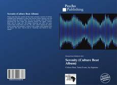 Bookcover of Serenity (Culture Beat Album)
