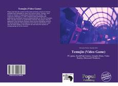 Bookcover of Temujin (Video Game)