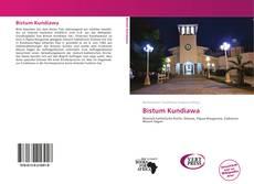 Buchcover von Bistum Kundiawa