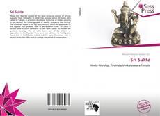 Capa do livro de Sri Sukta