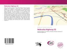 Bookcover of Nebraska Highway 52