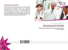 Bookcover of Arbeitsgericht Krefeld