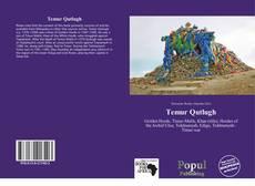 Buchcover von Temur Qutlugh
