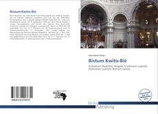 Copertina di Bistum Kwito-Bié