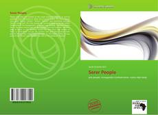 Capa do livro de Serer People
