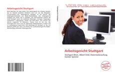 Arbeitsgericht Stuttgart的封面