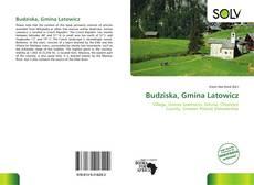 Copertina di Budziska, Gmina Latowicz
