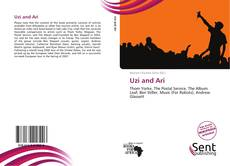 Обложка Uzi and Ari