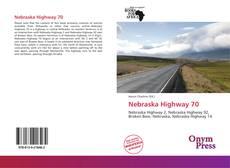 Bookcover of Nebraska Highway 70