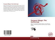 Обложка Tempest (Magic: The Gathering)
