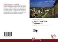 Portada del libro de Chobot, Masovian Voivodeship