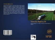 Portada del libro de Nebraska Highway 84