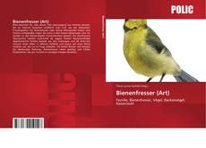 Bienenfresser (Art) kitap kapağı