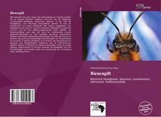 Borítókép a  Bienengift - hoz