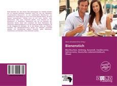 Bookcover of Bienenstich