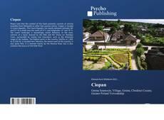 Buchcover von Ciopan