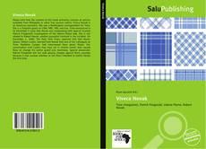 Capa do livro de Viveca Novak