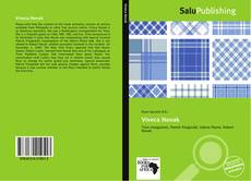 Viveca Novak kitap kapağı