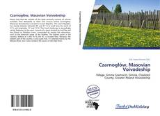 Portada del libro de Czarnogłów, Masovian Voivodeship