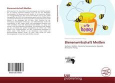 Portada del libro de Bienenwirtschaft Meißen