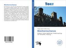 Bienhornschanze kitap kapağı