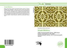 Buchcover von Vivek Mishra