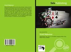 Bookcover of Vivek Rajkumar