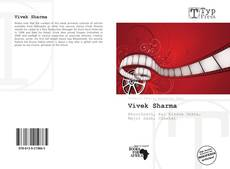 Couverture de Vivek Sharma