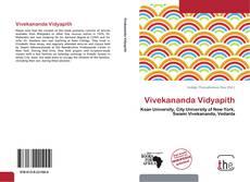 Обложка Vivekananda Vidyapith