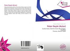 Bookcover of Peter Doyle (Actor)