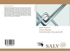 Capa do livro de Vivian Alamain