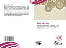 Обложка Vivian Barbot