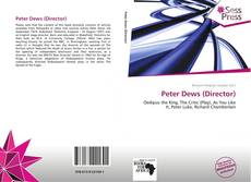 Bookcover of Peter Dews (Director)