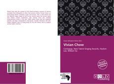 Vivian Chow的封面