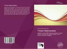 Bookcover of Vivian Chukwuemeka