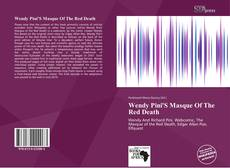 Bookcover of Wendy Pini'S Masque Of The Red Death