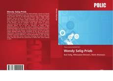 Buchcover von Wendy Selig-Prieb