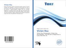 Portada del libro de Vivian Hsu