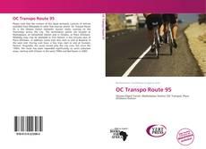 Couverture de OC Transpo Route 95