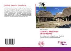 Portada del libro de Dzielnik, Masovian Voivodeship