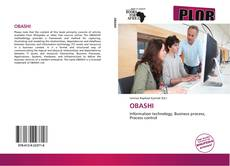 Bookcover of OBASHI