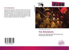 Bookcover of Ten Attendants
