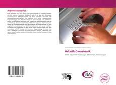 Bookcover of Arbeitsökonomik